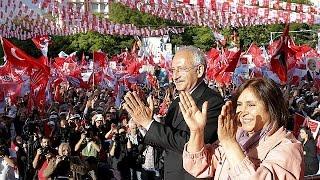 Тайип Эрдоган: уйду в отставку, если в президентском дворце найдут золотые унитазы