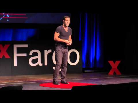 Custom T-Shirts!? The One Tip You Need To Think About When Ordering | Bill Svoboda | TEDxFargo