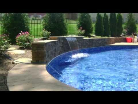 ODB Summer Pool Fun