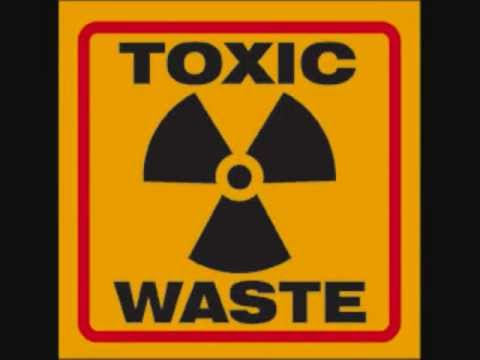 Stop Toxic Waste