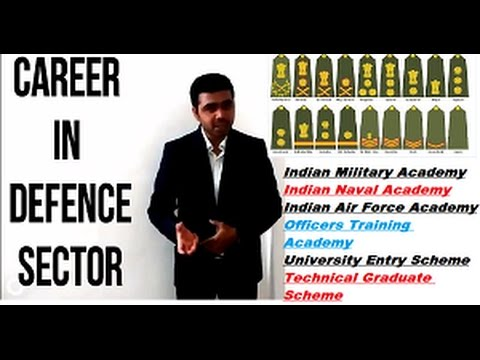 Career in Defence  || (IMA, INA, IAMA, OTA, UES, TGC) ||CAREER Guidance|| Career Opportunity