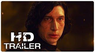 Star Wars 8 The Last Jedi Successor of Darth Vader Trailer (2017) Mark Hamill Sci-Fi Movie HD