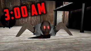 Granny Horror Game Multiplayer Scary Granny Horror Game Roleplay