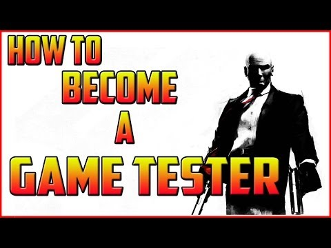 How to become a Game Tester - Video Game Tester Jobs