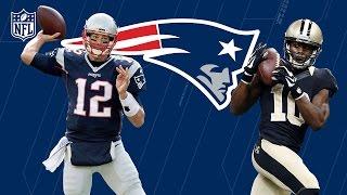 Is Tom Brady to Bradin Cooks Destined for Randy Moss-level Success? | Next Gen Stats | NFL Now