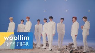 골든차일드(Golden Child) 4th Mini Album [Take A Leap] Album Making EP.2