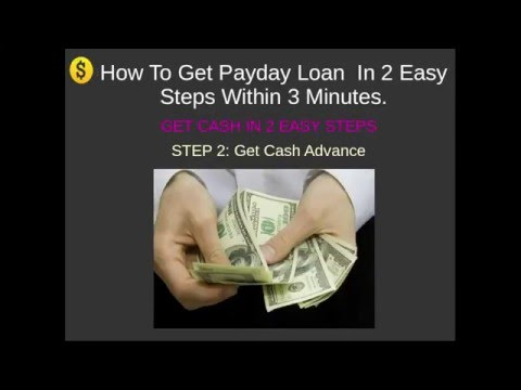 Fast Money Loan Up To $1000 for People With Bad Credit