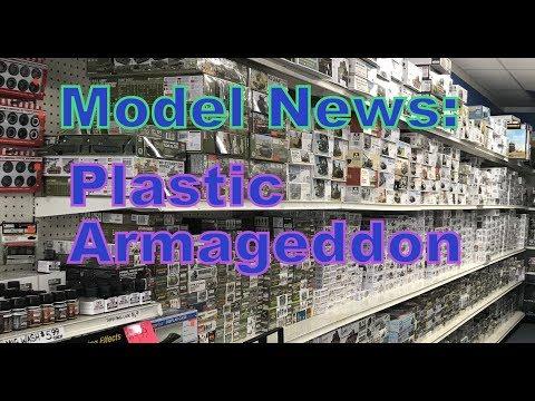 Important model news: Model Armageddon?