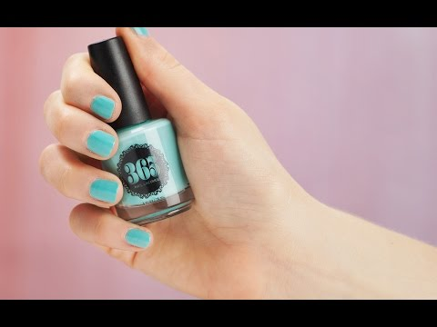 Raise your hand if you want better nail polish.