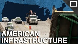 Download Why Is America's Infrastructure Collapsing? Video