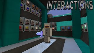 Starting Into Our Space Program: FTB Interactions Lp Ep #32