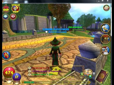 wizard101 how to get fast and easy gold