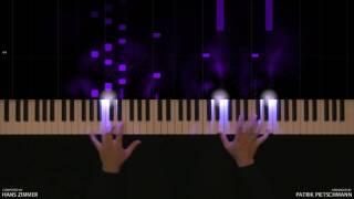 Download Hans Zimmer - Interstellar - Main Theme (Piano Version) + Sheet Music