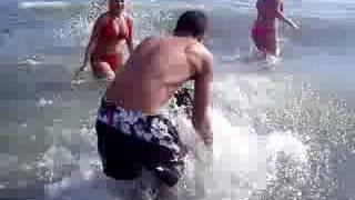 Plazha Copacabana