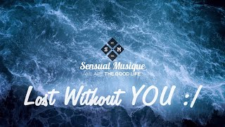 James Carter - Lost Without You (feat. ILIRA)