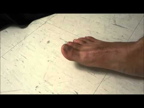How To Crack Your Toes-Relieving Toe Pain
