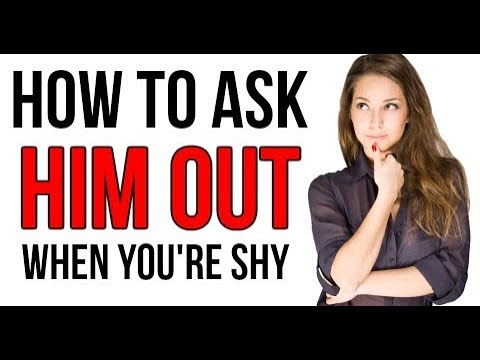 How to Ask a Guy Out Indirectly If You're Shy