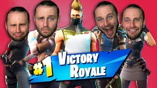 CHECKING OUT SEASON 5 OF FORTNITE BATTLE ROYALE!!