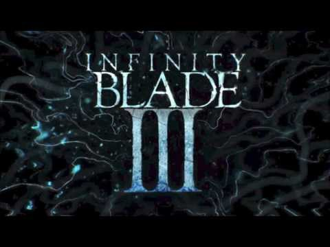 infinity blade 3 trailer- download for free any App, No JailBreak
