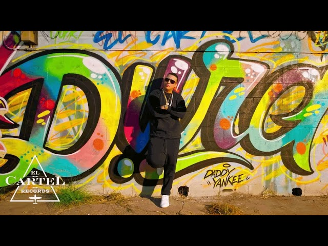 """Daddy Yankee - Dura [MP3 Free Download]"