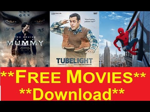How To Download Free Movies on Android Mobile Latest Hollywood Hindi Dubbed Watch Bollywood Movies