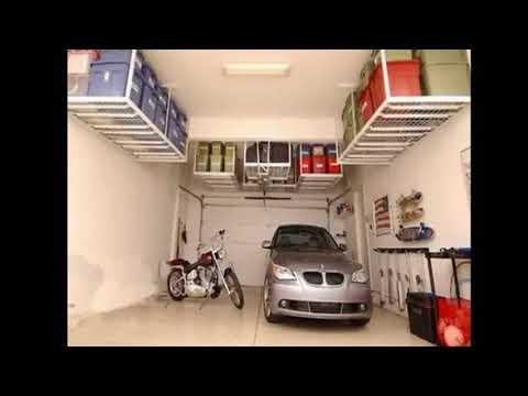 Garage Storage Solutions - Better Homes Gardens Garage Storage Solutions | Space-Saving Solutions