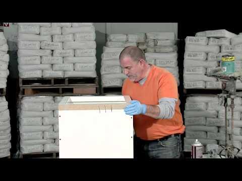 Rhomba Bench Forming
