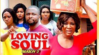 LOVING SOUL SEASON 3 (New Movie) Mercy Johnson 2019 Latest Nigerian Nollywood Movie Full HD