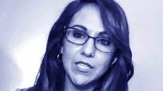 Lauren Boebert Ripped To Shreds Over Misspelled 'Imeach Biden' Effort