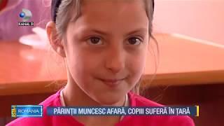 Download Asta-i Romania (13.05.2018) - Parintii muncesc afara, copiii sufera in tara! Editie COMPLETA