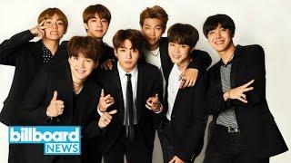 Download BTS Unveil New Identity, 'Beyond the Scene' | Billboard News Video