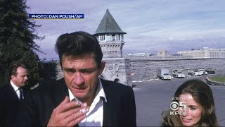 Inside Folsom Prison 50 Years After Johnny Cash Made It Famous