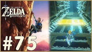 Zelda: Breath Of The Wild - Hardest Shrine! (75)