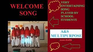 Istaqbaliya geet for 26january republicday welcome song sung