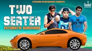 TWO SEATER Feat. Futuristic Survivors || Latest Rap Song 2016