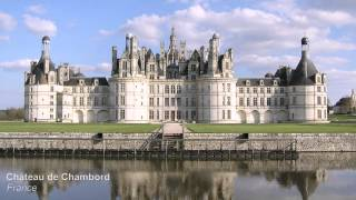 Les 25 plus beaux châteaux du monde