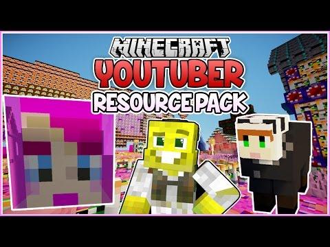 Weird Youtuber Animals! | Youtuber Resource Pack