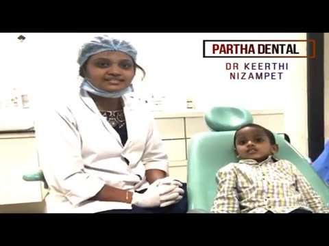 How much does it cost to repair a broken tooth | Partha Dental Clinic