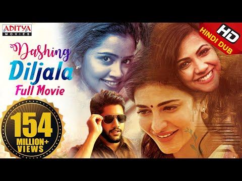 Xxx Mp4 Dashing Diljala 2018 New Released Full Hindi Dubbed Movie Naga Chaitanya Shruti Hassan 3gp Sex