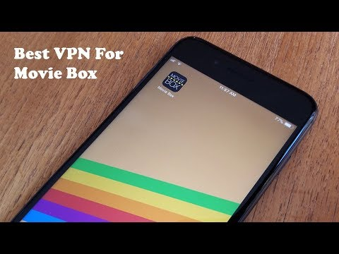 Best VPN For Movie Box - Fliptroniks.com