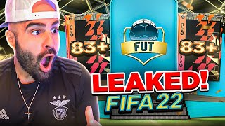 THIS FIFA 22 LEAK IS INSANE!! HOW TO MAKE COINS SUPER EASY!! 🤑🤑