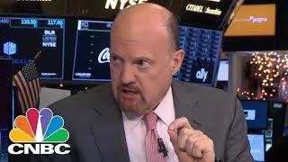 Jim Cramer: Bitcoin