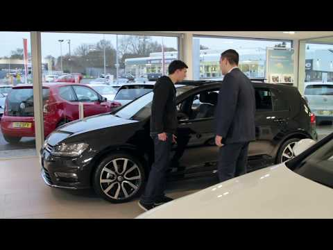 Motability vehicles available from Swansway Group