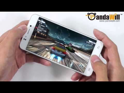 JIAYU S2 Octa-Core Smartphone With 5