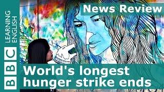 BBC News Review: World