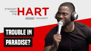 Download Kevin Hart On How to Survive Couples Vacations | Straight From the Hart | LOL Network Video