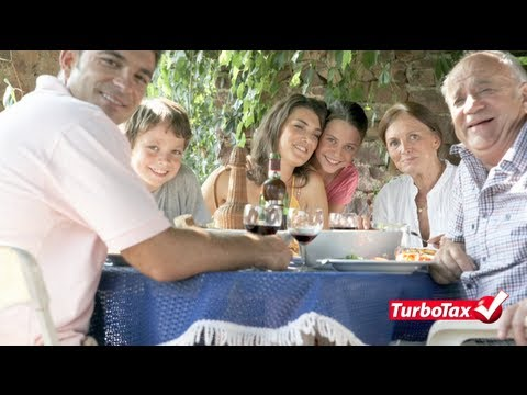 How to File a Tax Return With Adult Dependents - TurboTax Tax Tip Video