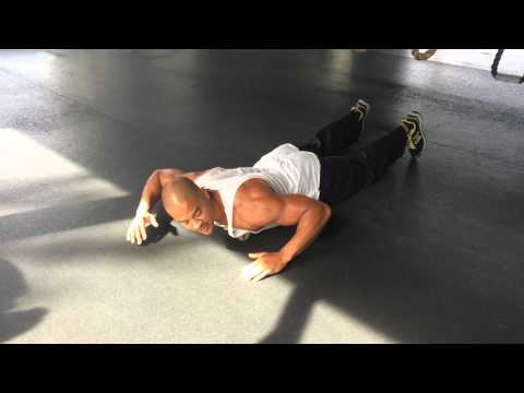 How To Alleviate Chest Soreness and Increase Mobility Using Myofacial Release Therapy