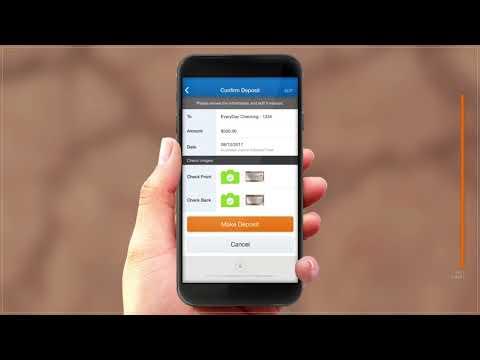 Mobile Banking: Check Deposit | Australia