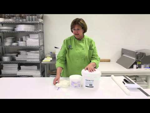 Some Quick Tips When Working With Fondant
